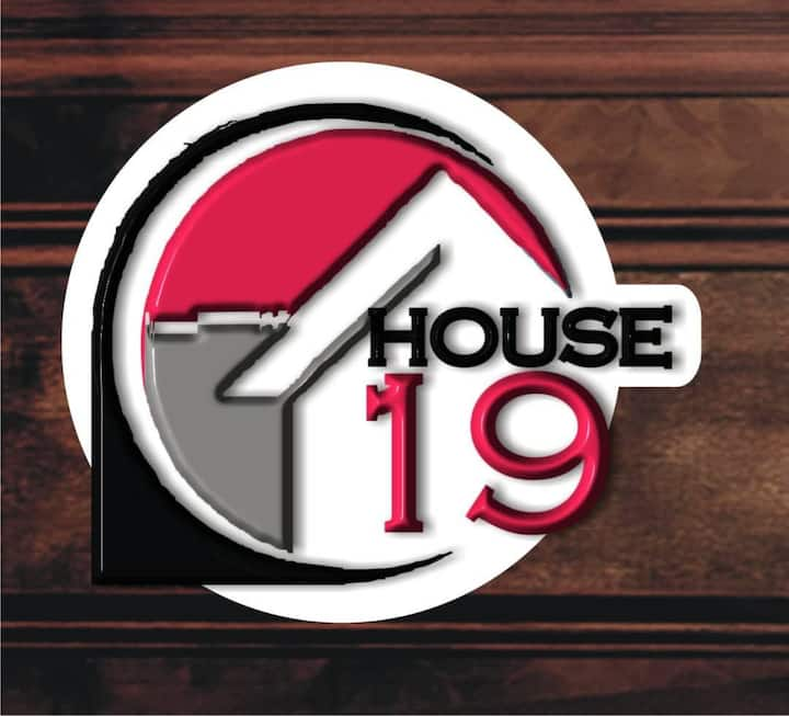 House-19 (Redifining the art of hospitality)