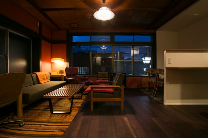 ◆YAWP!◆ The coziest hostel for backpackers(12beds)