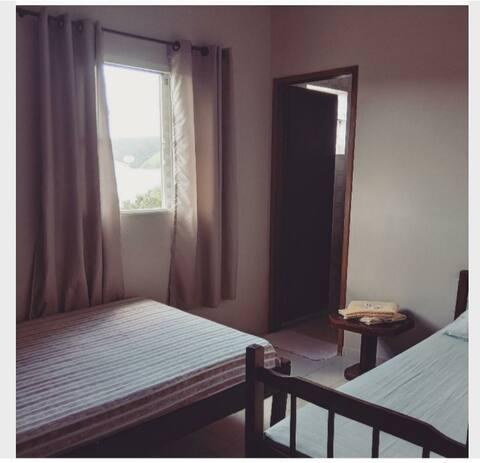 Suite 120M do Centro Cunha