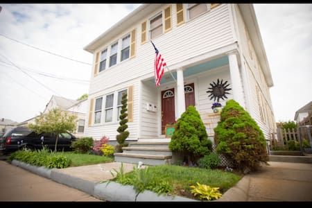 Cozy Studio Apartment in Pawtucket - Pawtucket - Appartement