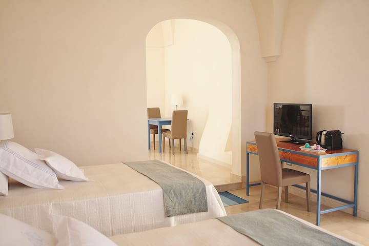 Antica Masseria Torre Mozza - Suite South