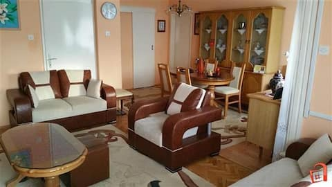 Apartment to rent in Shtip