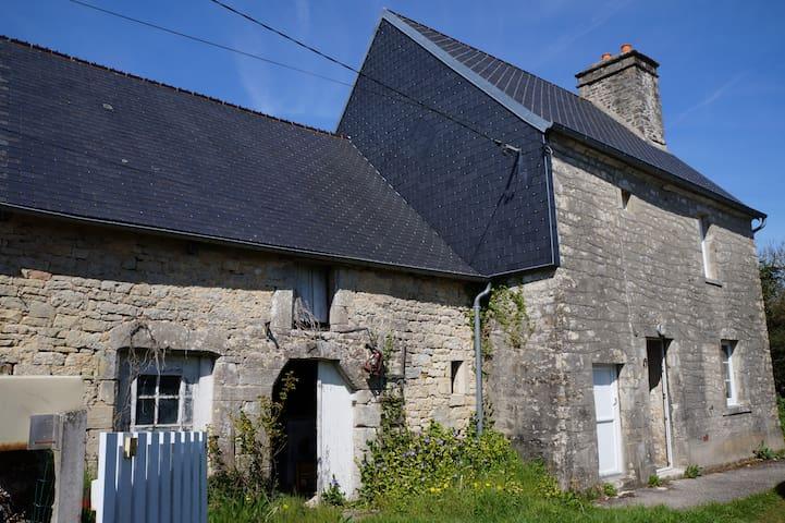 Petite maison à la campagne - Yvetot-Bocage - Nature lodge