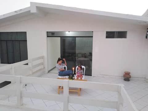 ¨Beach house¨ Apto 203