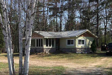 6579 ingersoll rd SW, FIfe lake Michigan 49633