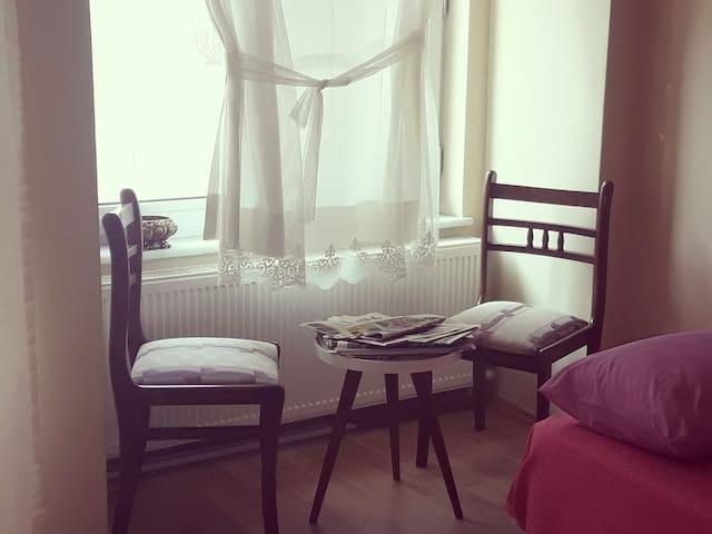 Tatil Kasabasındaki Eviniz-Şehr-i Erdek - Erdek - Serviced apartment