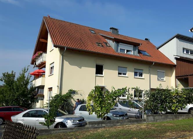Senn's Winzerhof (Diana)