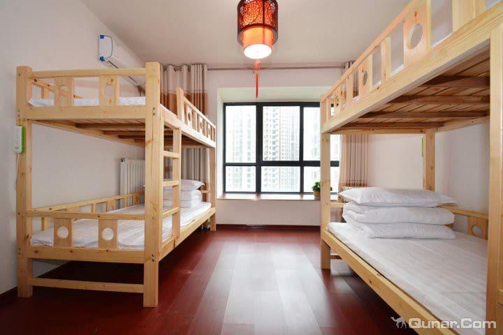 如家小舍 - Zhengzhou - บ้าน