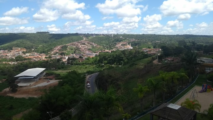 Apartamento Alto da Serra Villas  BAnaneiras  PB