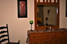 La Ultima Bedroom 2 Dressers, Spacious Closet
