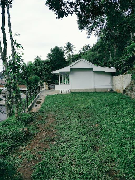 M3 homes villa