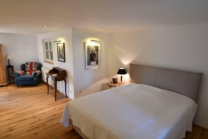 Delbrück Gästehaus, Urlaub + Langzeitaufenthalte