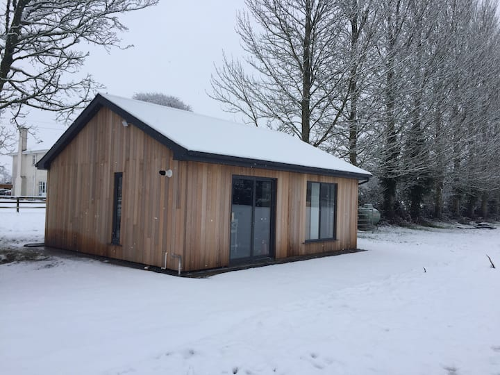 Campion' s Cabin