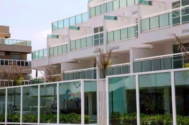 Apartamento Reserva do Pontal