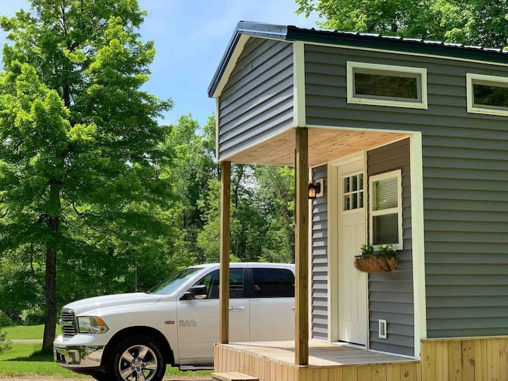 Tiny House Get Away