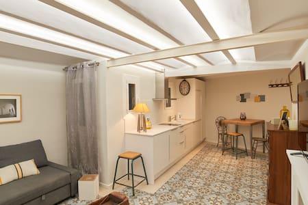 Cozy Apartment in the heart of Sagrada Familia - Barcelona