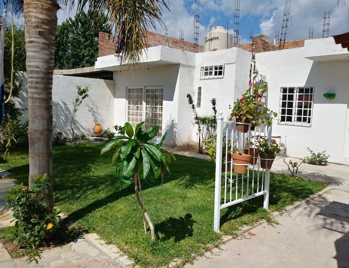 Private Rustic Appartment  inside  CASA MONTERO