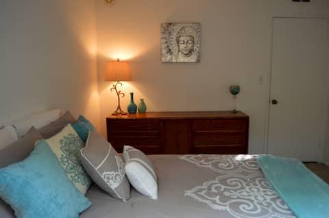 El Dorado Park Estates. Private Room available.