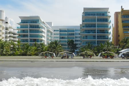 Beach Apartment in Cartagena - Cartagena