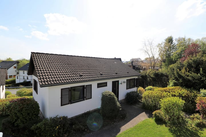 Cosy house in the centre of Winterberg