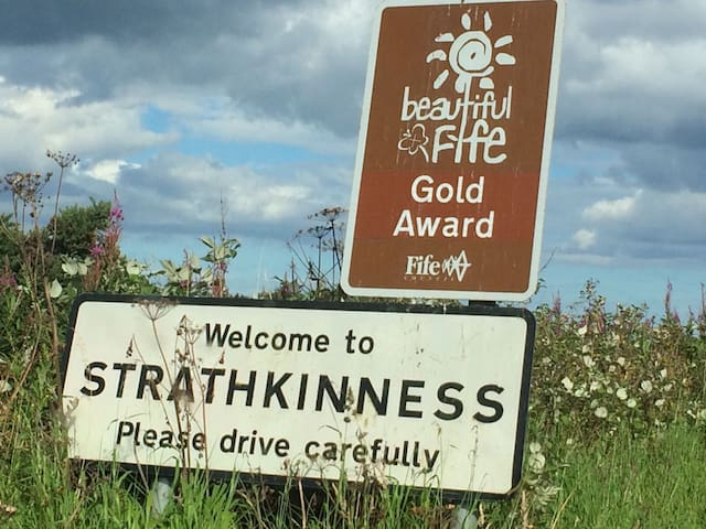 Strathkinness StAndrews