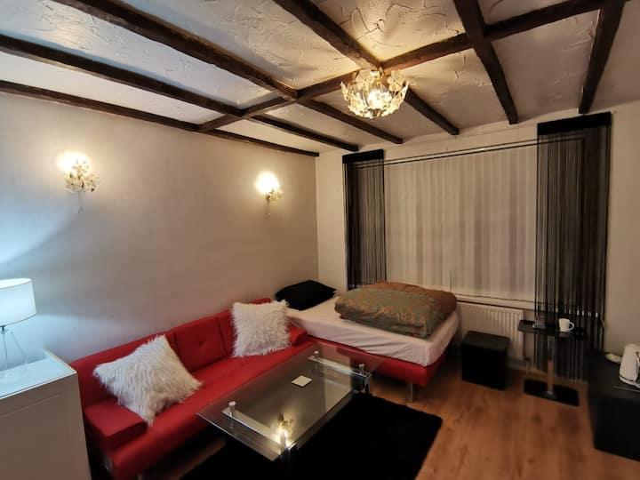 Deluxe Sofa Bedroom