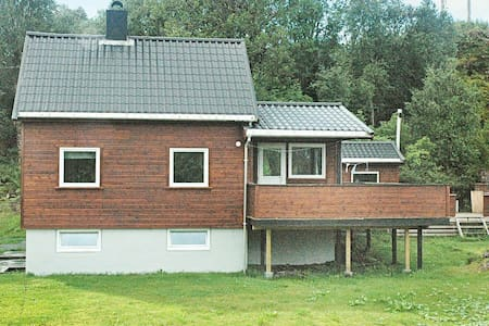 4 star holiday home in VEVANG