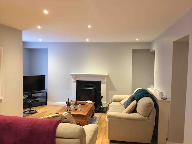 Entire house