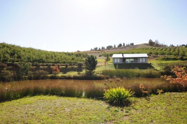 Galileo Farm - Fish Eagle Lodge