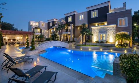 Artdeco Luxury Suites #a2