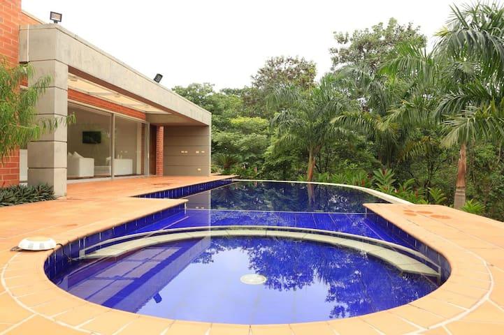 Casa Campestre, Condominio Mirador del LLano
