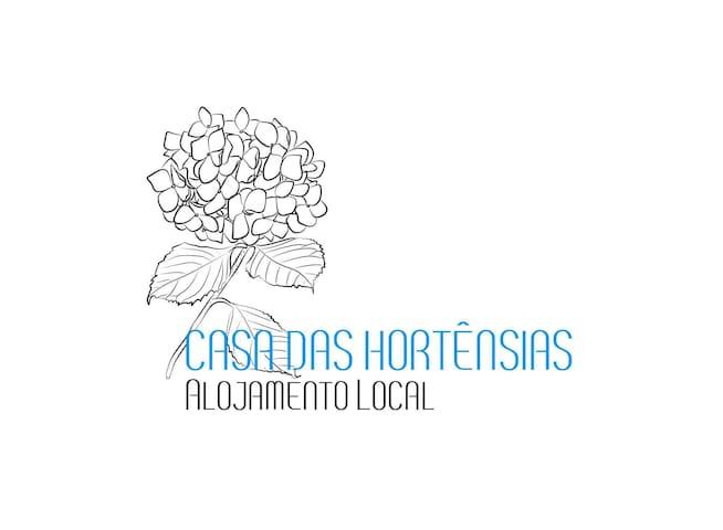 Casa das Hortênsias - A.L.