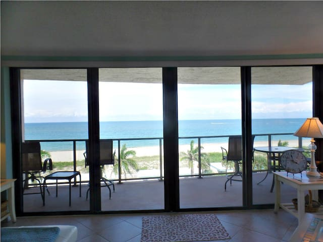 Avalon Beach Club #T601 - Ocean Views