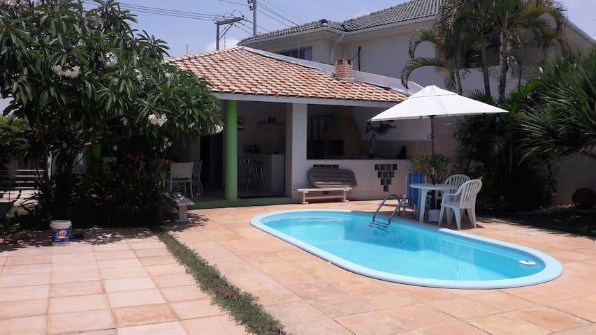 Casa,  Sol e Tranquilidade!