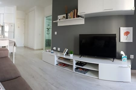 Apartamento playa de Canet-WiFi-Amazon Prime