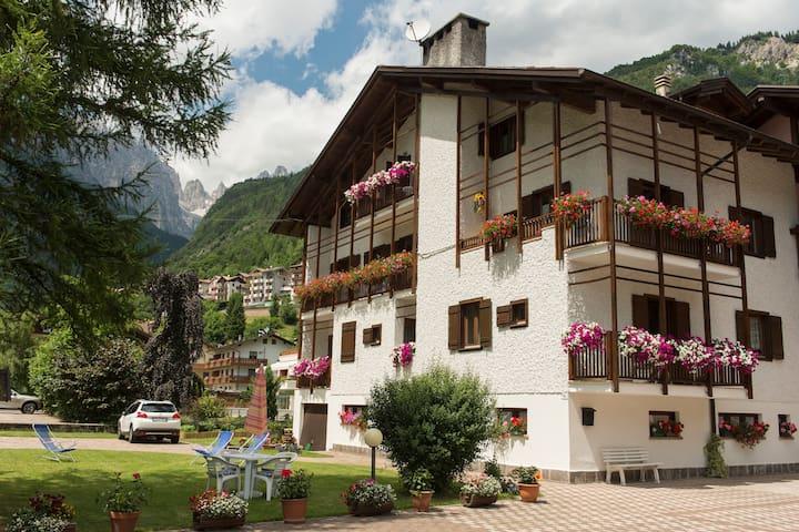 Appartamenti Ornella - Molveno - Daire