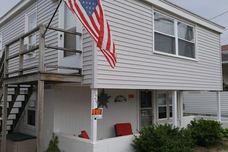 Salisbury beach rental South end. - Salisbury - Appartement
