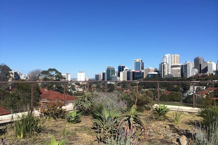 Central Location with Amazing Views - Neutral Bay