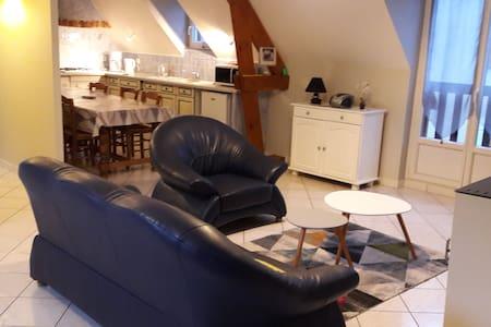 Appartement au carrefour de plusieurs vallées - Ayros-Arbouix
