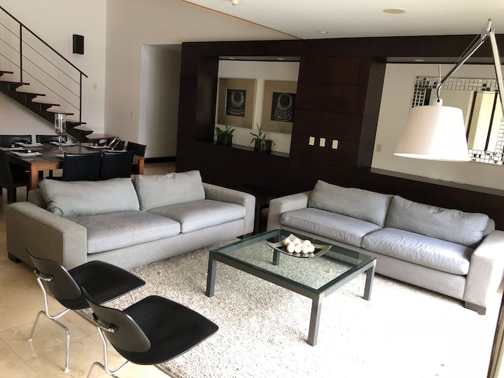 Luxury 2-BR Condo in the heart of everything!
