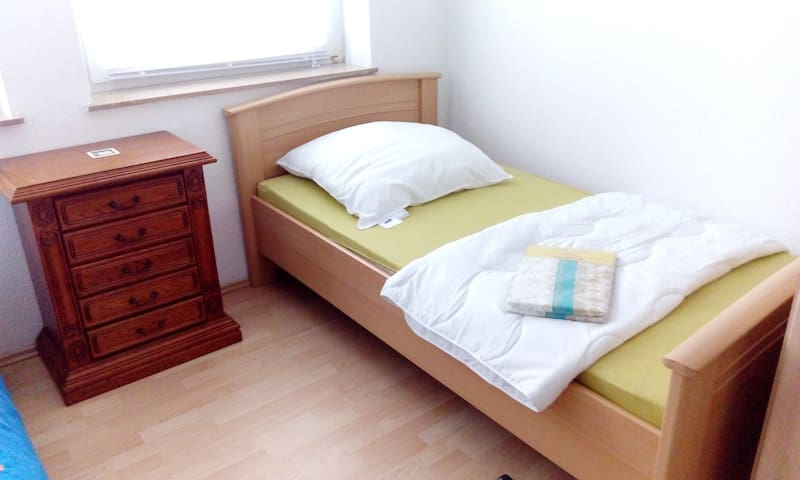 WELCOME HOSTEL WESEL .. Sleep well at Lowest Cost! - Wesel
