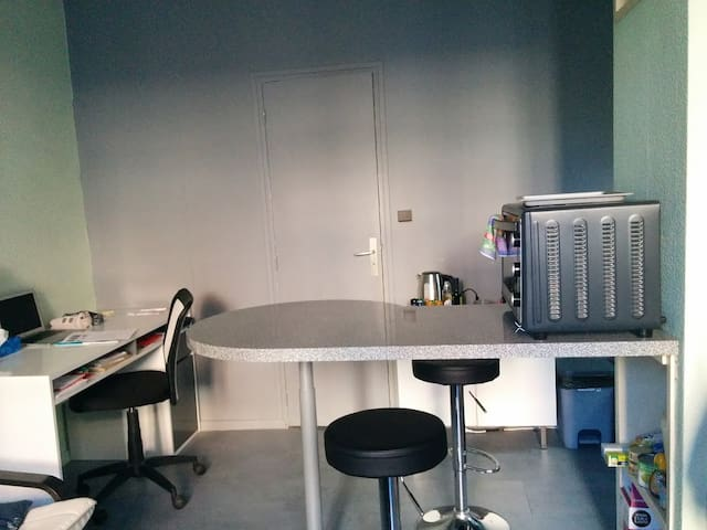 Studio Compans-Caffarelli