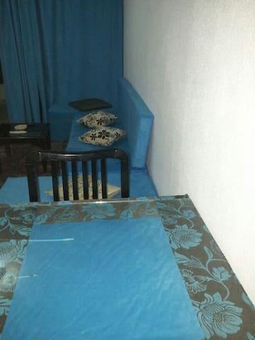 Cozy Naama Bay Apartment