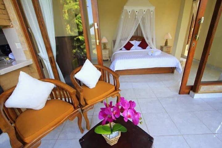 Gorim House, Nice Apartment In Penestanan Ubud