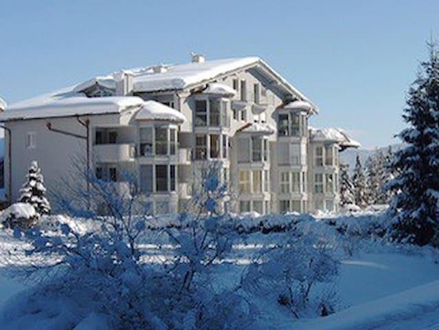 Modern Apartment - Ski Amadé - Altenmarkt im Pongau - Leilighet