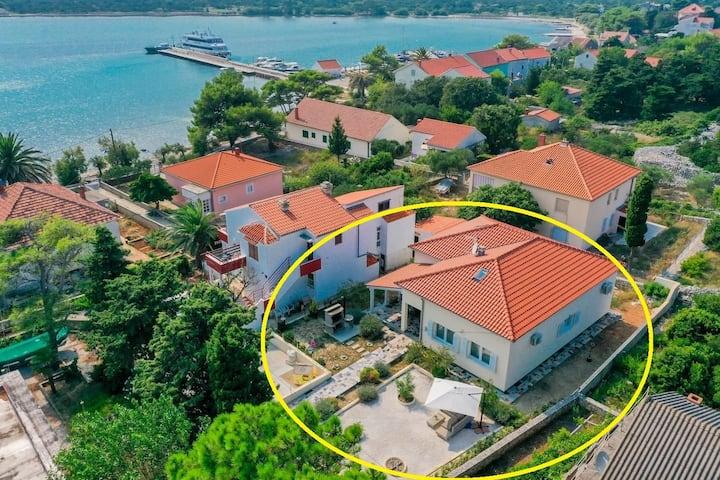 Ferienhaus AM Ist (Insel Ist), Riviera Zadar