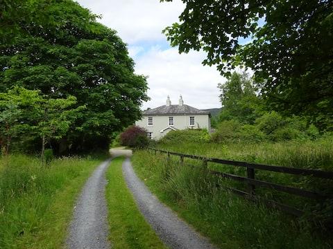 Historic Hunting Lodge