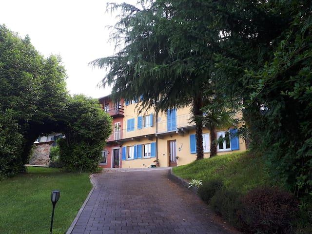 Casa Bartula