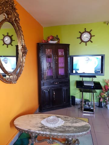 Chic apartments and studio in Cameroon /Douala