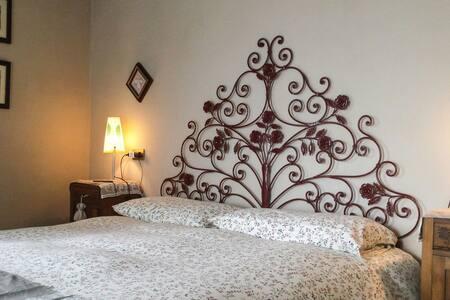 Deliziosa dimora centro storico - Caramanico Terme - Huis